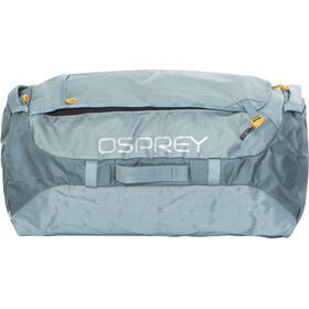 Osprey Transporter 130 Travel Luggage teal